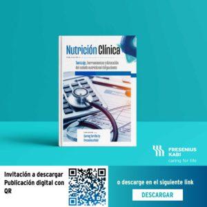 Revista Nutrición Clínica Tomo I