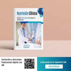 Revista Nutrición Clínica Tomo III